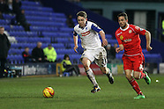 250114 Tranmere Rovers v Crewe
