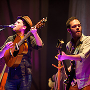 The Lumineers @ DAR