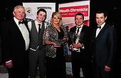 2014 Business and Tourism Awards.