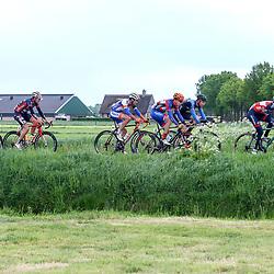 14-05-2016: Wielrennen: Ronde van Overijssel: Rijssen    RIJSSEN (NED) wielrennen<br /> Met 64 edities is de ronde van Overijssel een van de oudste wielerkoersen in Nederland.