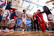 2018 FAU Women's Basketball vs Marshall