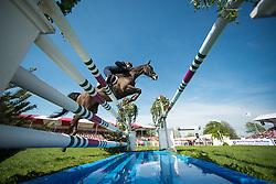 Ostholt Andreas, (GER), So Is Et<br /> CCI4* - Mitsubishi Motors Badminton Horse Trials 2016<br /> © Hippo Foto - Jon Stroud