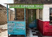 Datech Computer Service, Dandora