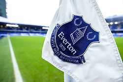 A general view of Goodison Park, home to Everton - Mandatory by-line: Robbie Stephenson/JMP - 23/12/2018 - FOOTBALL - Goodison Park - Liverpool, England - Everton v Tottenham Hotspur - Premier League