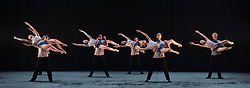 Northern Ballet <br /> Contemporary Cuts 2021 <br /> at Sadler's Wells, London, Great Britain <br /> 11th June 2021 <br /> Rehearsal <br /> Ballet is back for 2021 with this exciting compilation of world-class dance from Northern Ballet.<br /> <br /> For An Instant by Amaury Lebrun <br /> <br /> <br /> Contemporary Cuts 2021 <br /> Runs 11th & 12th June 2021 <br /> <br /> <br /> <br /> Photograph by Elliott Franks