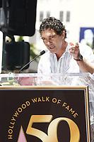 5/20/2010 Antonio Banderas at Shrek's Hollywood Walk of Fame ceremony