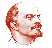 Vladimir Ilyich Lenin ( 1870 – 1924). Russian revolutionary and communist politician who led the October Revolution of 1917. Also headed the Soviet state during 1917–1924