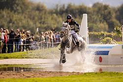 Livio Maxime, FRA, Api du Libaire<br /> FEI EventingEuropean Championship <br /> Avenches 2021<br /> © Hippo Foto - Dirk Caremans<br />  25/09/2021