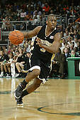 2005 Wake Forest MBK