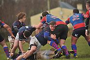 Westport v Tuam Junior Cup