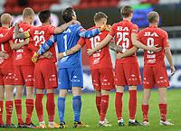 Fotball, 20. september 2020, Eliteserien, Brann-Bodø/Glimt - Nystemten