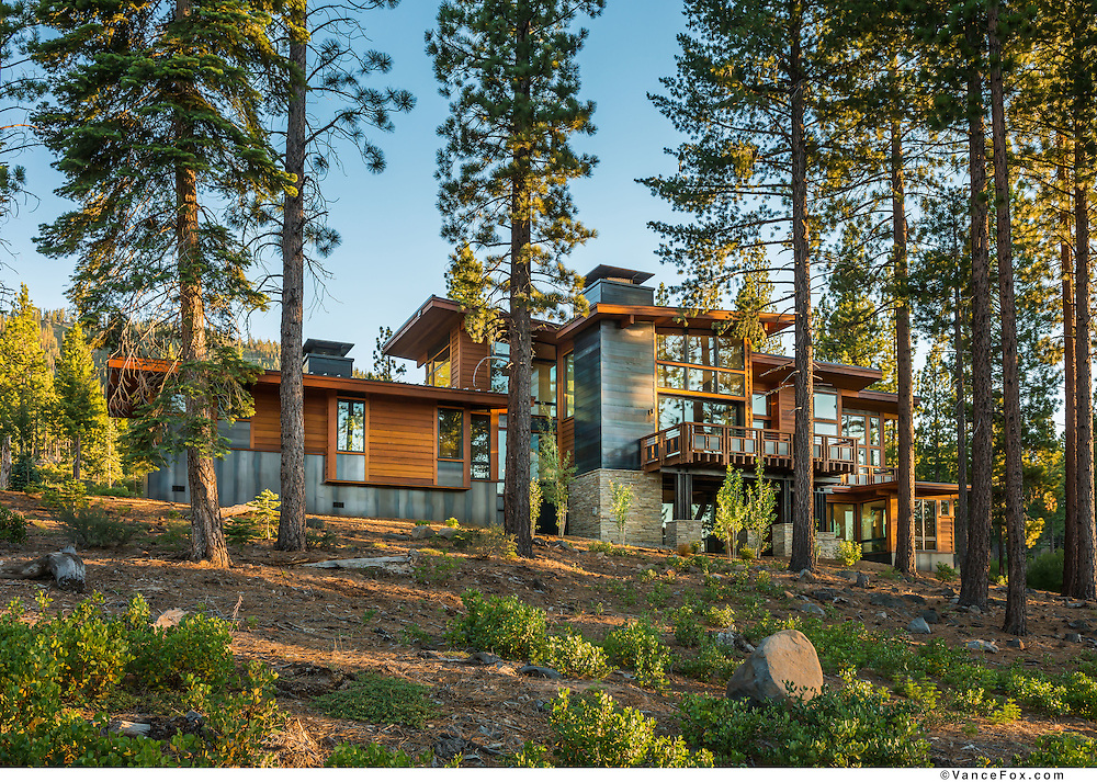 MCR, Martis Camp Realty, Greenwood Homes