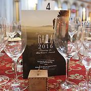 2016 Media Research Center  Gala