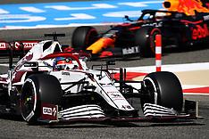 2021 Rd 01 Bahrain Grand Prix