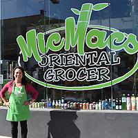 Mic Mac's Oriental Grocer