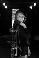 Jessica Flynn Senior Portrait