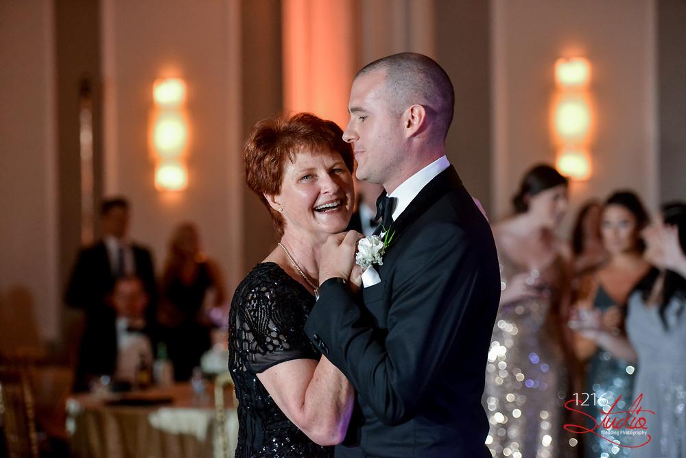 Andy & Alex Wedding Photography Samples   Royal Sonesta   1216 Studio Wedding Photographers