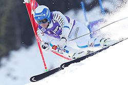 10.01.2015, Adelboden, SUI, FIS Weltcup Ski Alpin, Adelboden, Riesentorlauf, Herren, 1. Durchgang, im Bild Matts Olsson (SWE) // during first run of Men Giant Slalom of FIS Ski Alpine World Cup at Adelboden, Switzerland on 2015/01/10. EXPA Pictures © 2015, PhotoCredit: EXPA/ Freshfocus/ Christian Pfander<br /> <br /> *****ATTENTION - for AUT, SLO, CRO, SRB, BIH, MAZ only*****