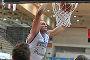 TRENTO, 26/07/2012<br /> TRENTINO BASKET CUP 2012<br /> ITALIA - BOSNIA ED ERZEGOVINA<br /> NELLA FOTO: MARCO CUSIN<br /> FOTO CIAMILLO