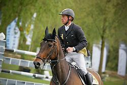 Ehning Marcus (GER) - Leconte<br /> CSIO Lummen 2010<br /> © Dirk Caremans
