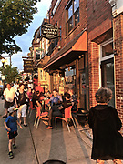 West Reading, Second Friday, Berks Co., PA,