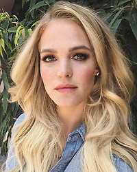 """Erin Heatherton releases a photo on Instagram with the following caption: """"Gorgeous day shooting in LA \u263a\ufe0f\u2600\ufe0f\ud83c\udf38 @christopheandjohny"""". Photo Credit: Instagram *** No USA Distribution *** For Editorial Use Only *** Not to be Published in Books or Photo Books ***  Please note: Fees charged by the agency are for the agency's services only, and do not, nor are they intended to, convey to the user any ownership of Copyright or License in the material. The agency does not claim any ownership including but not limited to Copyright or License in the attached material. By publishing this material you expressly agree to indemnify and to hold the agency and its directors, shareholders and employees harmless from any loss, claims, damages, demands, expenses (including legal fees), or any causes of action or allegation against the agency arising out of or connected in any way with publication of the material."""