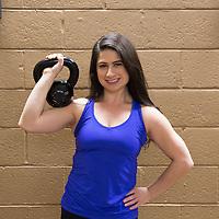 Megan Saponaro
