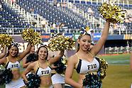 FIU Cheerleaders (Nov 15 2014)