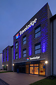 Travel Lodge - South Gyle Edinburgh
