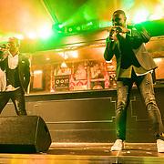 NLD/Amsterdam/20170825 - Jordaanfestival 2017, New Timeless