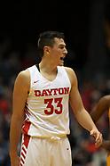 Dayton vs Coppin State 2018