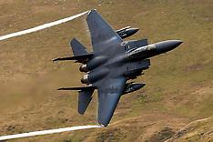 McDonnell-Douglas F-15E Strike Eagle