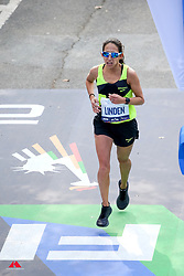 Des Linden, USA, Brooks<br /> TCS New York City Marathon 2019