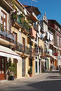 houses near rua do campo porto portugal