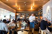 Café No Sé / Austin Monthly