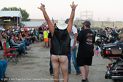 The Sturgis Buffalo Chip during the Sturgis Motorcycle Rally. SD, USA. Friday, August 13, 2021. Photography ©2021 Michael Lichter.