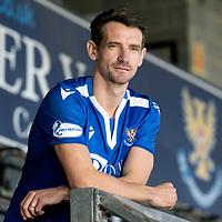 St J Sign Sign Craig Bryson