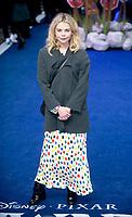 Saoirse-Monica Jackson at the 'Onward' film premiere, Curzon Mayfair, London, UK - 23 Feb 2020 photo by Brian Jordan