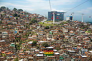 Viver no Meio do Barulho - Rio
