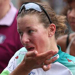 Sportfoto archief 2006-2010<br /> 2010<br /> Janneke Ensing
