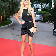 MON/Monaco/20140527 -World Music Awards 2014, Victoria Silvstedt