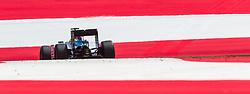 21.06.2015, Red Bull Ring, Spielberg, AUT, FIA, Formel 1, Grosser Preis von Österreich, Rennen, im Bild Felipe Massa, (BRA, Williams Martini Racing) // during the Race of the Austrian Formula One Grand Prix at the Red Bull Ring in Spielberg, Austria, 2015/06/21, EXPA Pictures © 2015, PhotoCredit: EXPA/ JFK