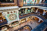 The Royal Clock, Queen Victoria Building