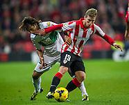 At Bilbao vs Elche FC