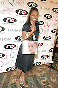 """Rozonda """"Chili"""" Thomas at Cover Girl and Rolling Out Urbanstyle Weekly host """" Creative Success"""" The Female Success Factor, an entrepreneurship seminar designed for women held at Brooklyn Academy of Music(BAM) on June 21, 2008..In collaboration with CoverGirl Queen Collection, Female Success Factor will highlight winners of the Every Woman is a Queen online model casting call."""