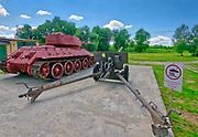 Orzysz – miasto położone w województwie warmińsko-mazurskim, nazywane jest wojskową stolicą Polski. Eksponaty muzealne Muzeum Wojska, Wojskowości i Ziemi Orzyskiej,