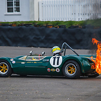 Whitsun Trophy, Official Practice (20 mins) Saturday 09h20<br /> #11 - 1962 Lotus-Ford 23C at Goodwood SpeedWeek 16 - 18 October 2020