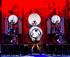 Yamato Drummers of Japan 11th March 2019