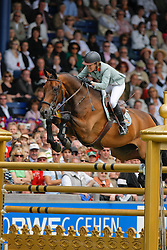 Michaels-Beerbaum Meredith - Shutterfly<br /> CHIO Aachen 2008<br /> Photo © Hippo Foto