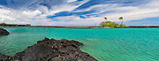 Calm Waters on the Big Island of Hawaii
